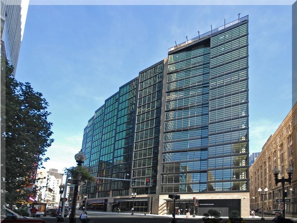 580 Washington Street Unit: 1414 photo