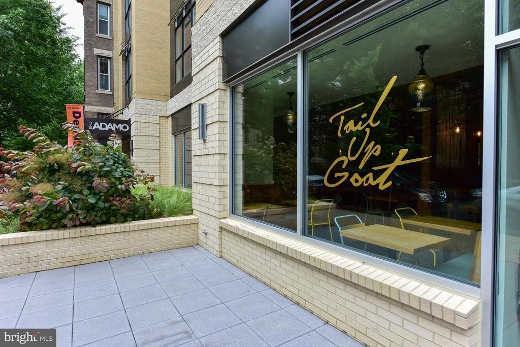 1820 CLYDESDALE PLACE NW Unit: 401 photo