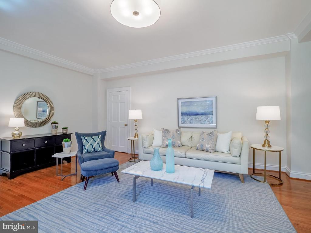 3100 CONNECTICUT AVE NW #303 preview