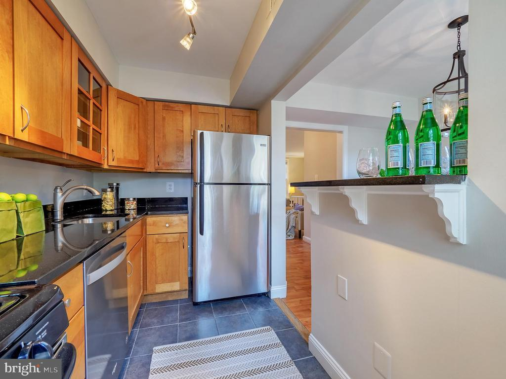 2722 ORDWAY ST NW #1 photo