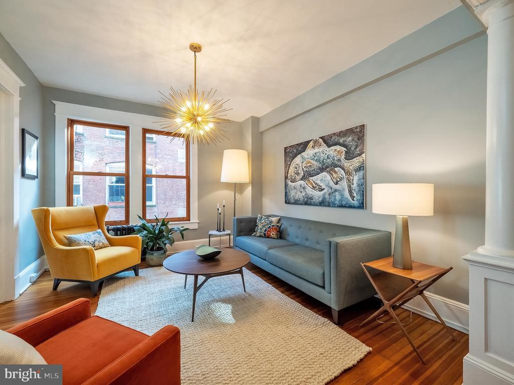1736 COLUMBIA RD NW #309 preview