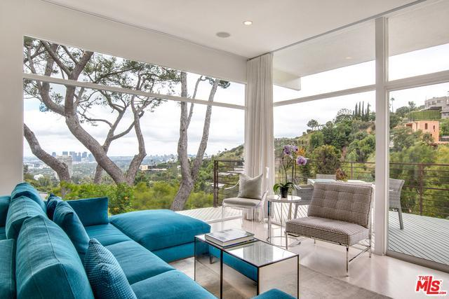 Fabulous Bird Streets Contemporary with Views