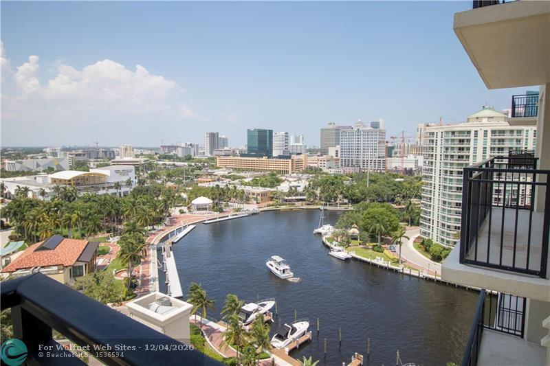600 W Las Olas Blvd Unit: 1405S