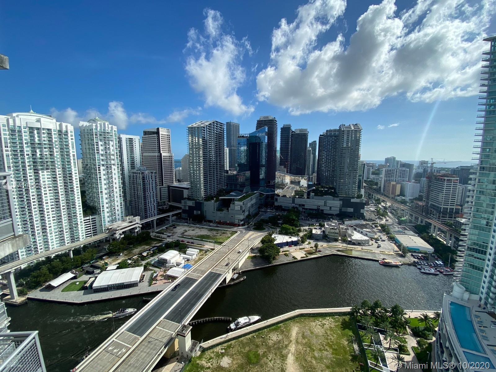 350 S Miami Ave Unit: 3412