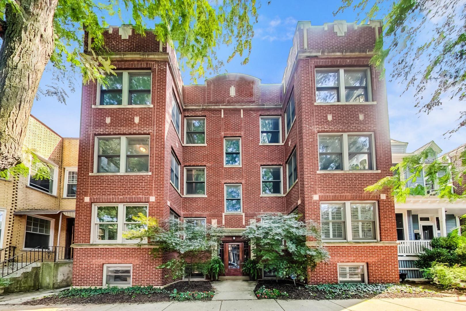 1447 W EDGEWATER Avenue, Unit 1 photo