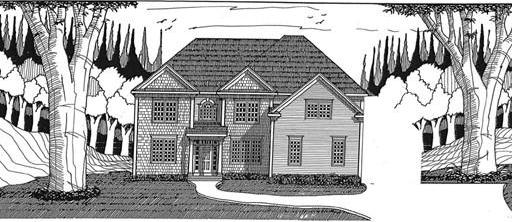 25 Stonewood Dr. (Lot 5) preview