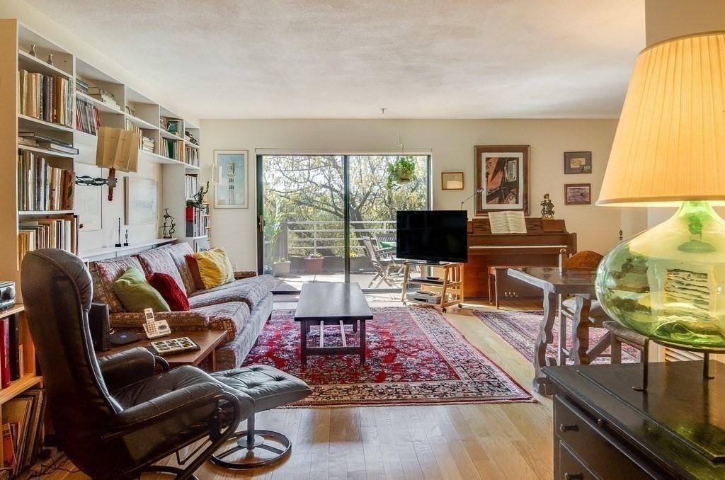 199 Coolidge Ave Unit: 113 photo