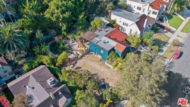 Adjacent Properties in Los Feliz