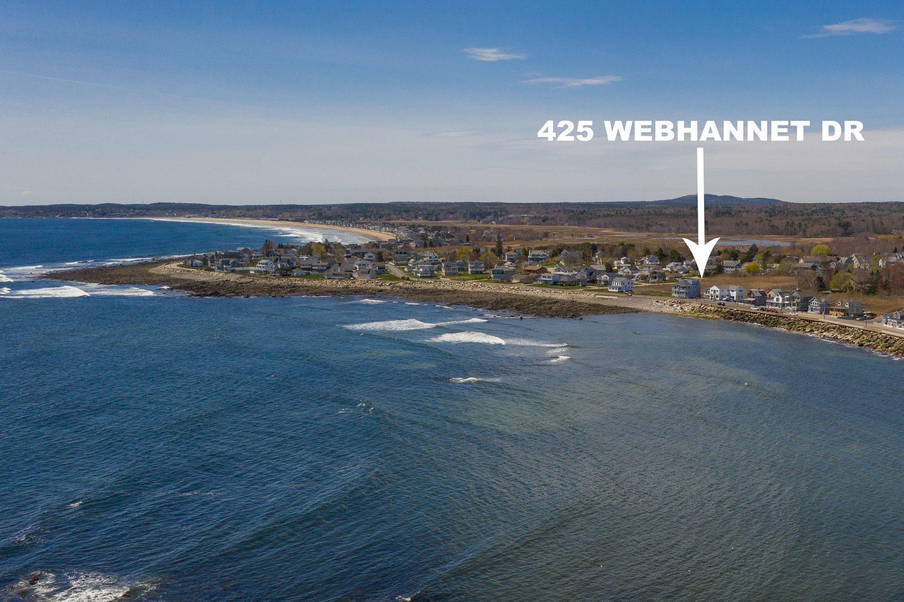 425 Webhannet Drive