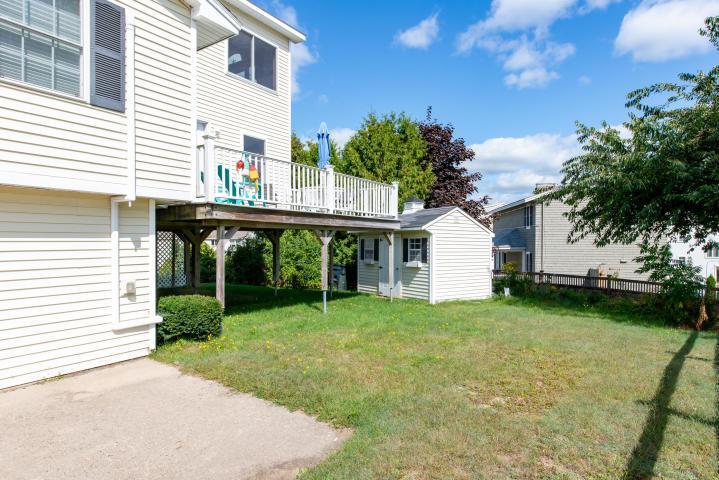 45 Beachwood Terrace