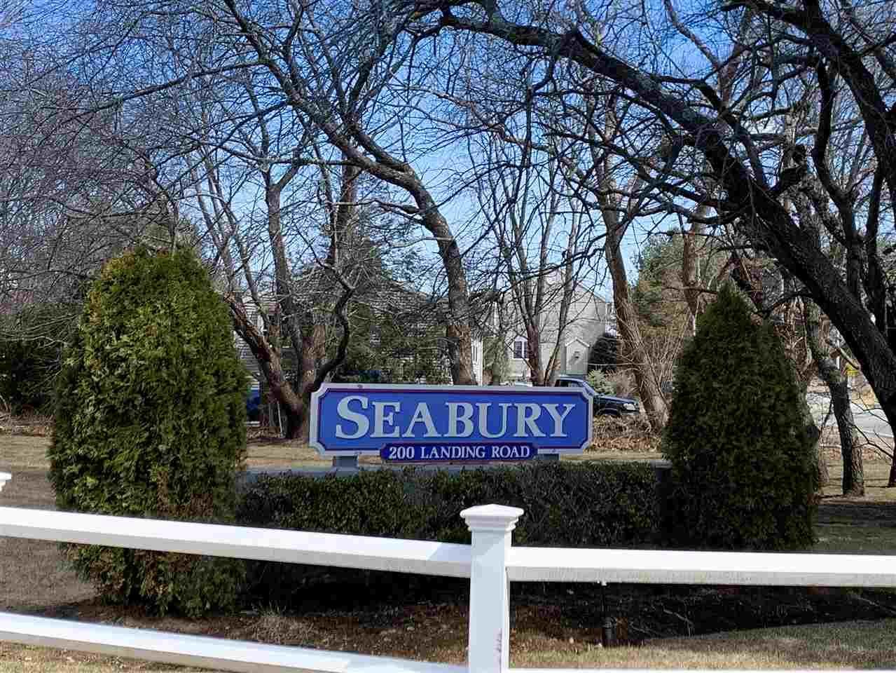 24 Seabury