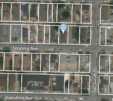1181 Sonoma AVE