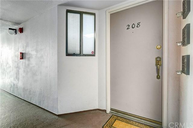 401 E California Boulevard Unit: 208