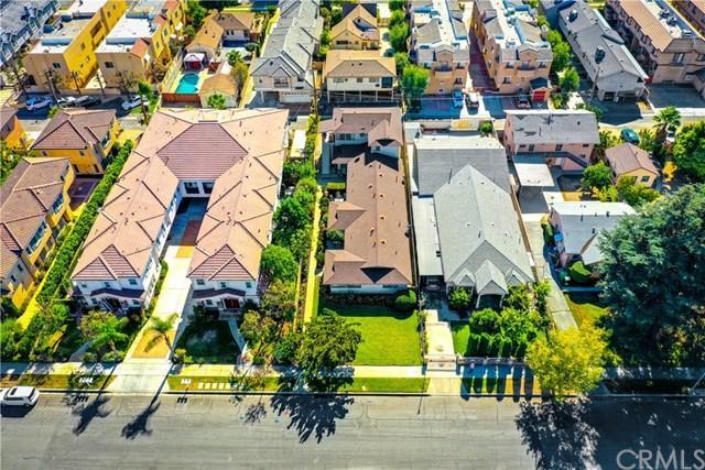 132 El Dorado Street