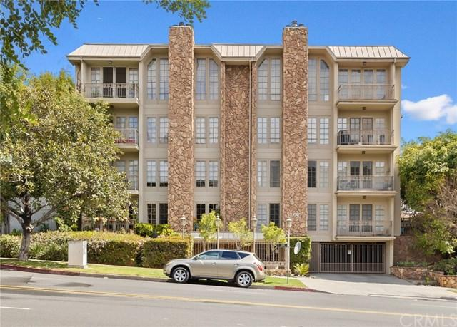 1260 S Beverly Glen Boulevard Unit: 101