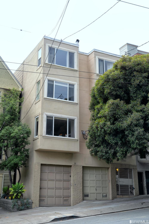 2315 Divisadero Street Unit: B photo