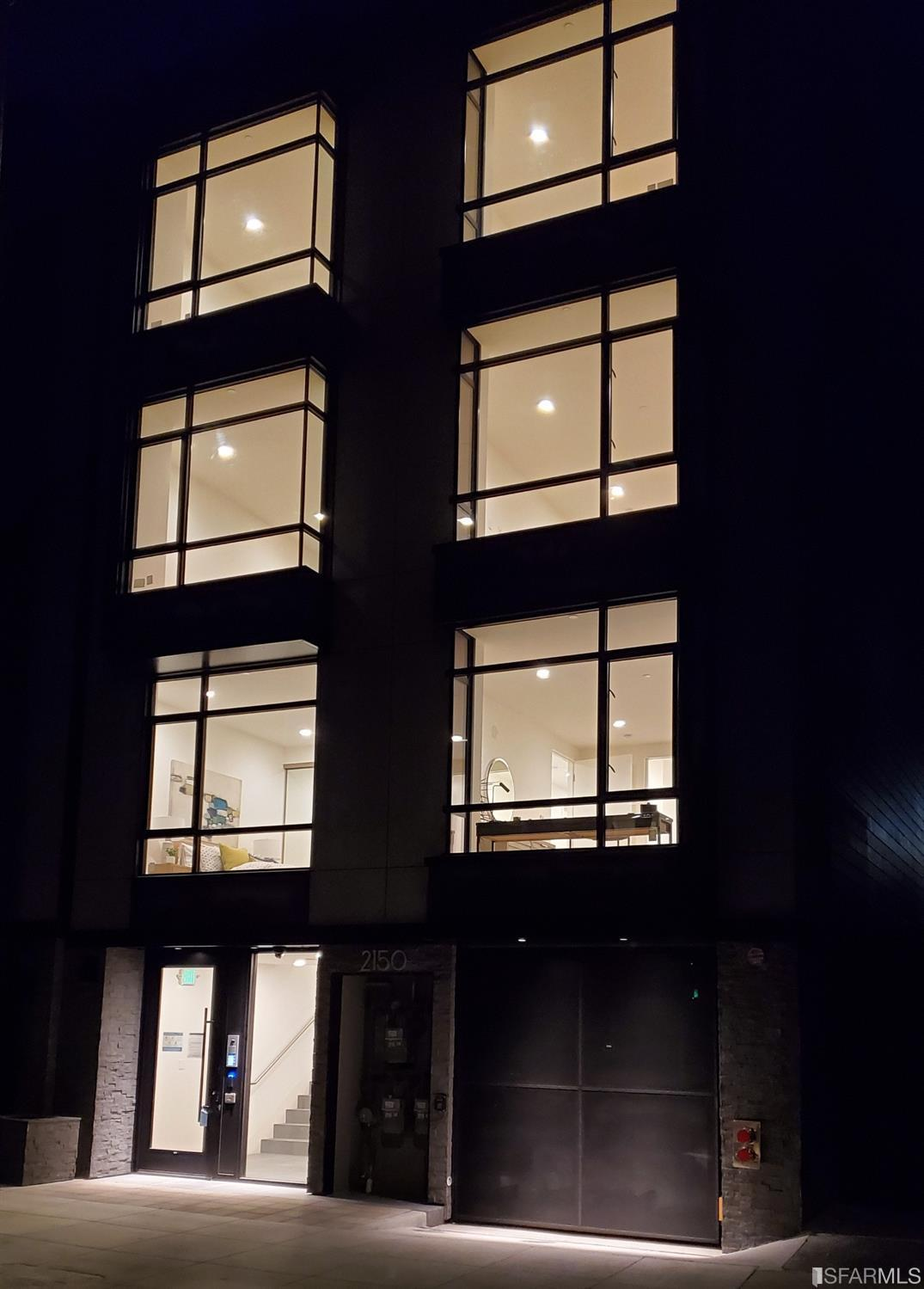 2150 Hayes Street Unit: 2 photo