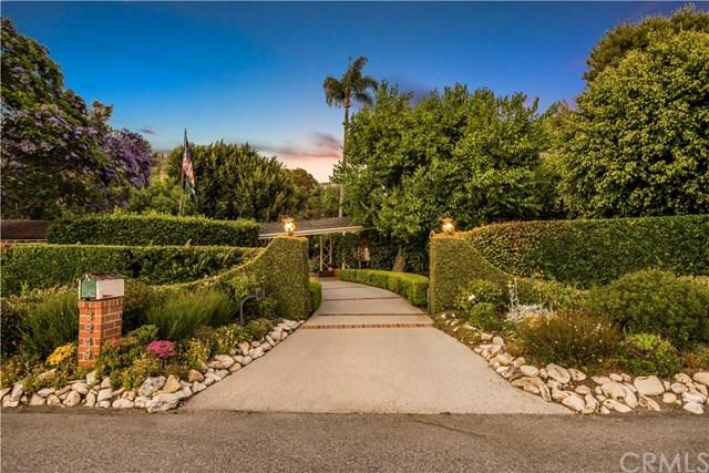 Lush Double Lot in Valmonte