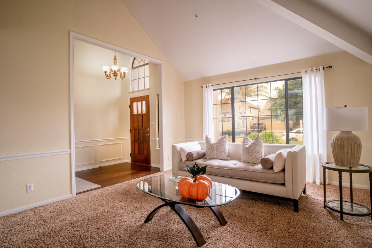 Comfort and Space in Salinas