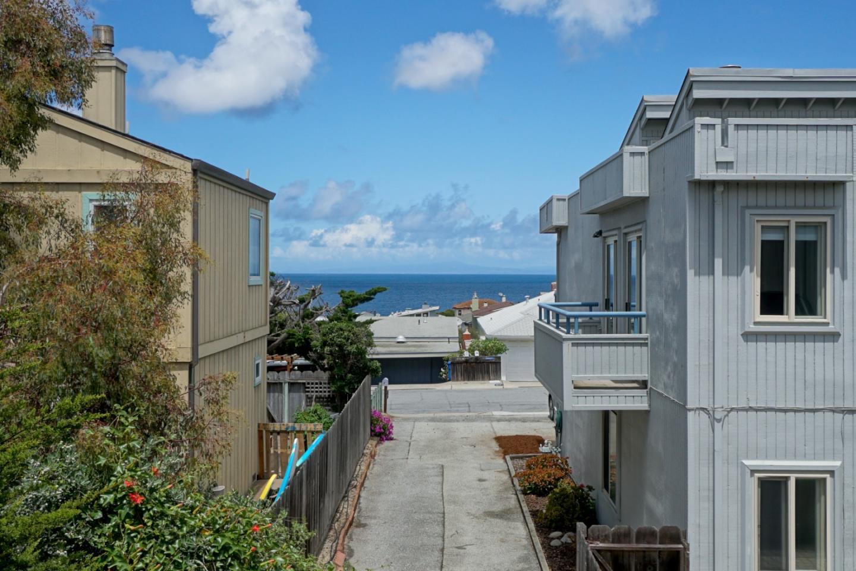 Views in Del Monte Beach