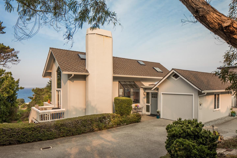 153 Carmel Riviera Drive, Carmel Highlands