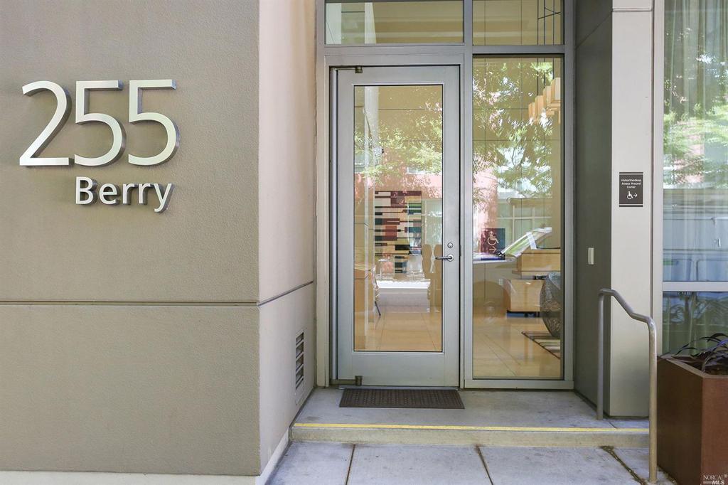 255 Berry Street Unit: 312 photo