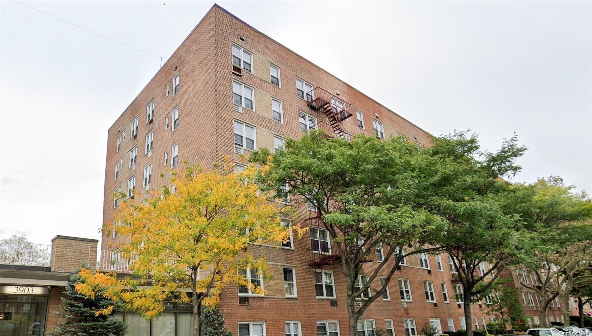 3903 Nostrand Ave Unit: 3E preview