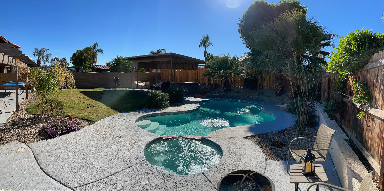 78855 La Palma Drive