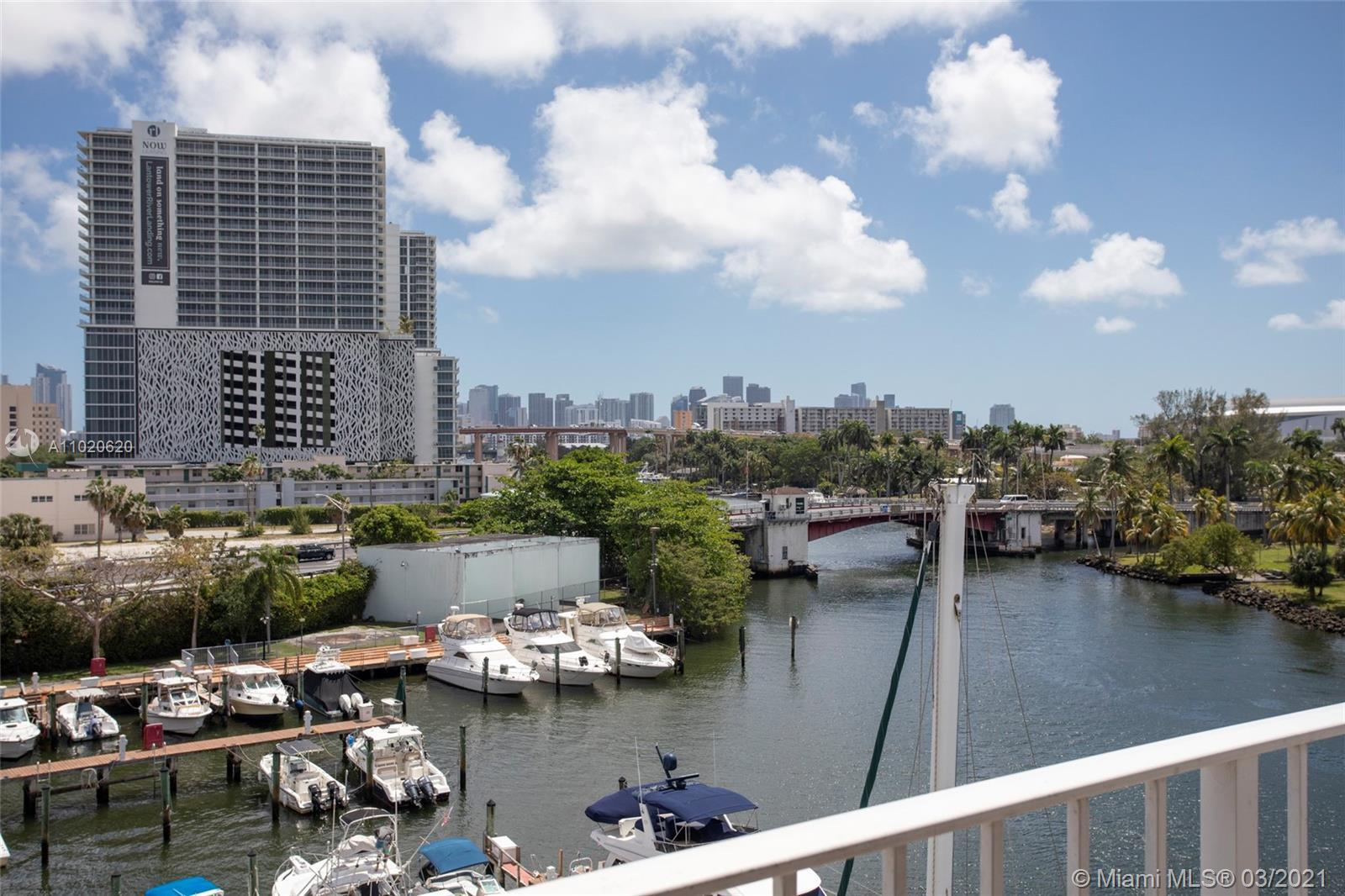 1740 NW North River Dr Unit: 614 preview