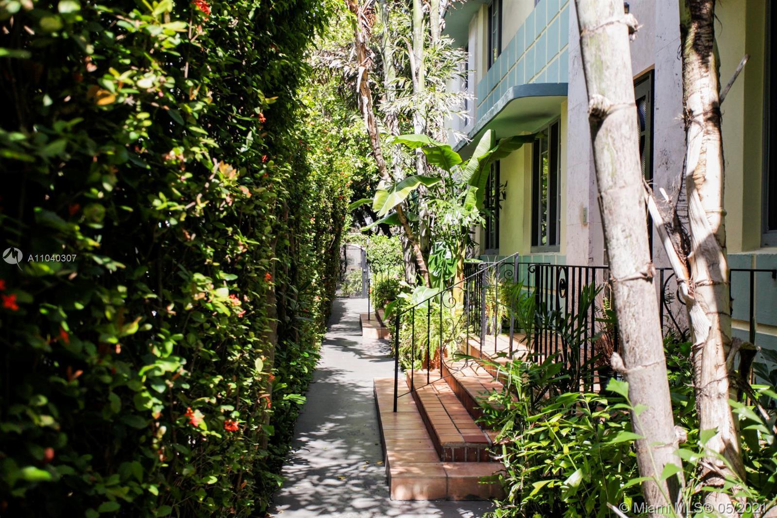1341 Meridian Ave Unit: 106 photo