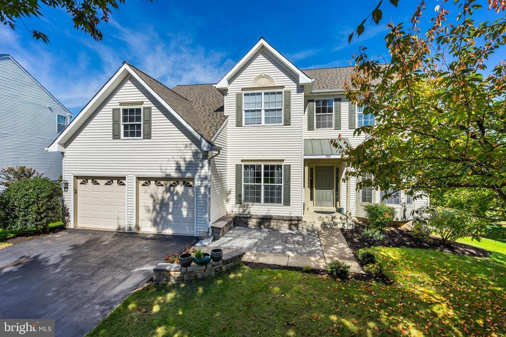 303 RIDING TRAIL CT NW