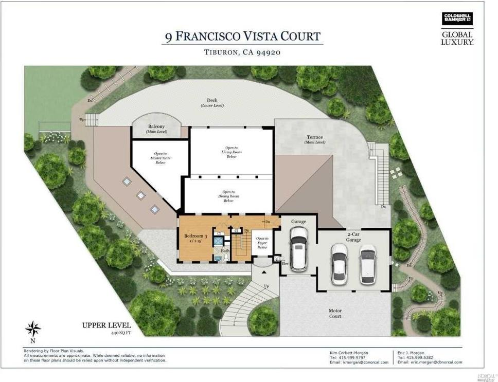9 Francisco Vista Ct
