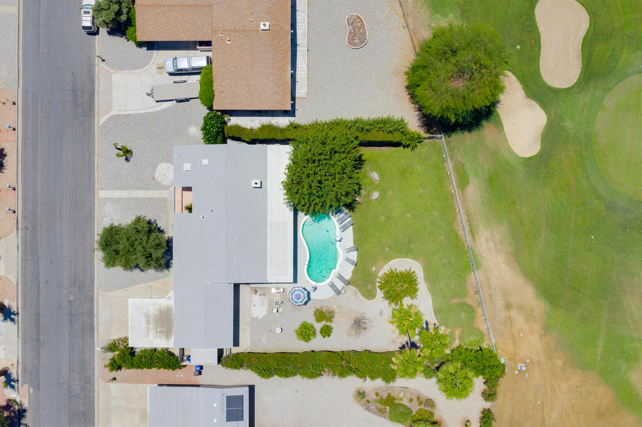 2223 S Brentwood Drive