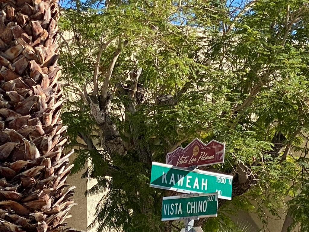 1597 N Kaweah Road