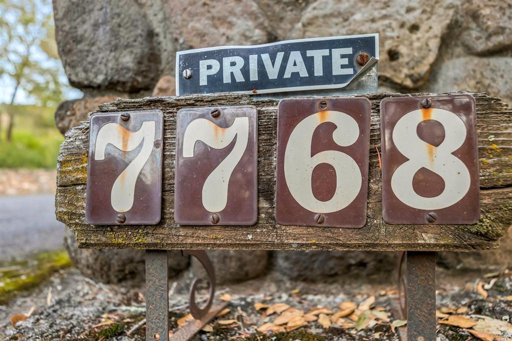7768 Silverado Trail