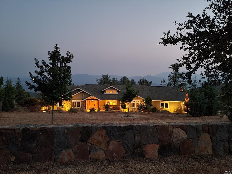 16903 Ranch Road