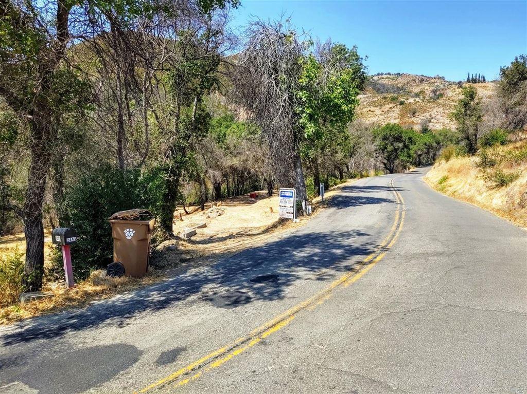 2441 Soda Canyon Road