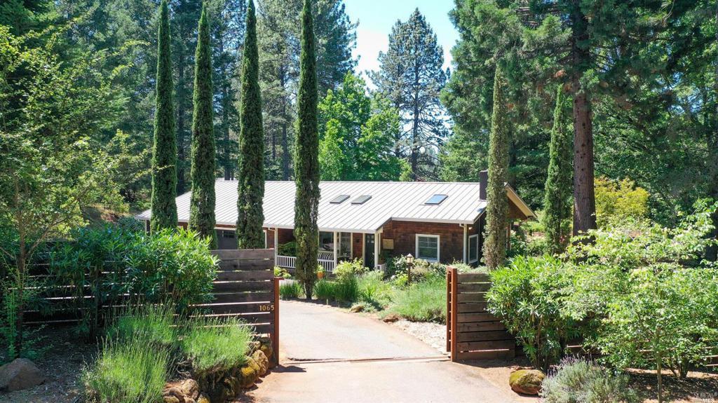 1065 Summit Lake Drive