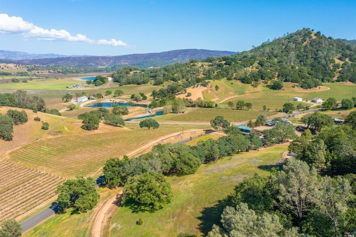 5281 Chiles Pope Valley Road