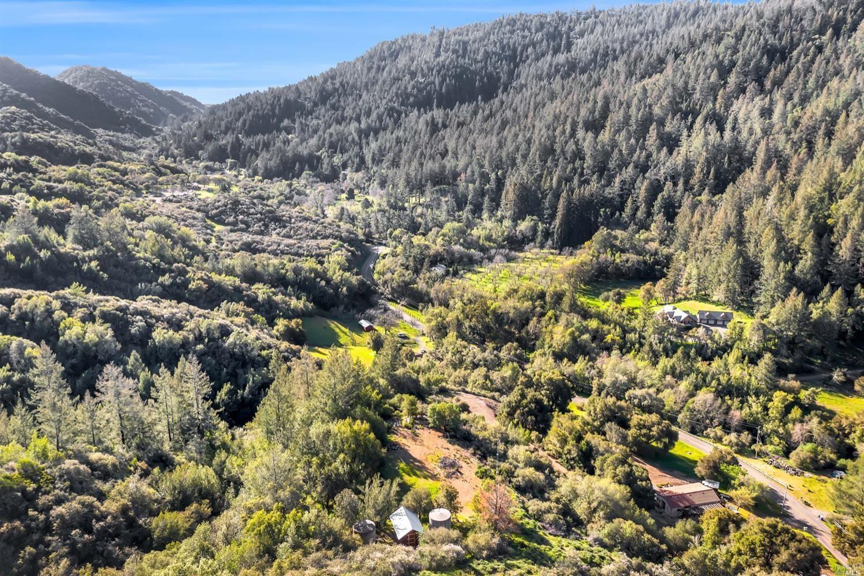 5230 Dry Creek Road