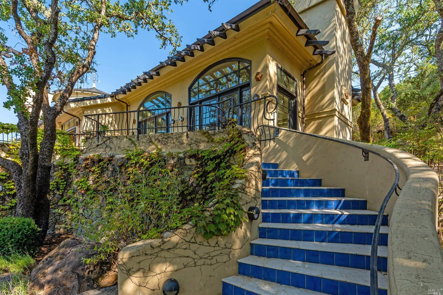 1881 Howell Mountain Road