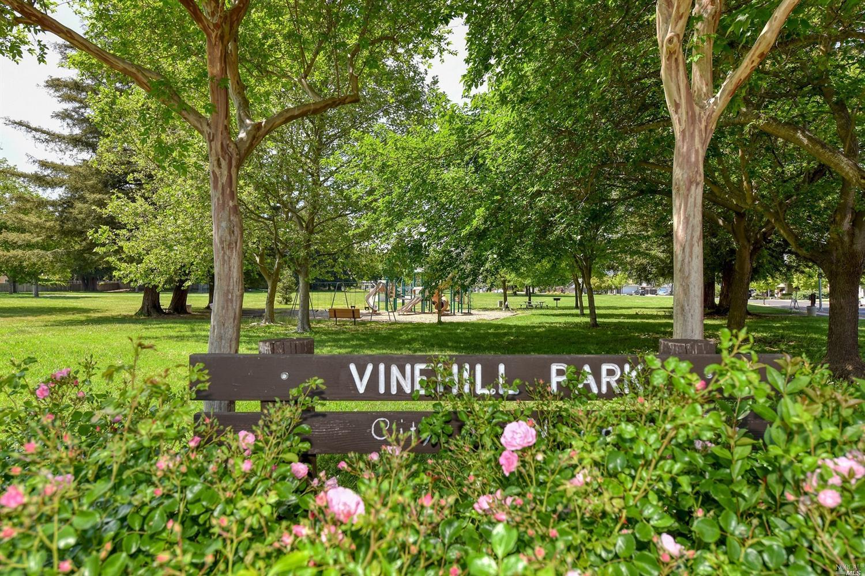 2518 Vine Hill Drive