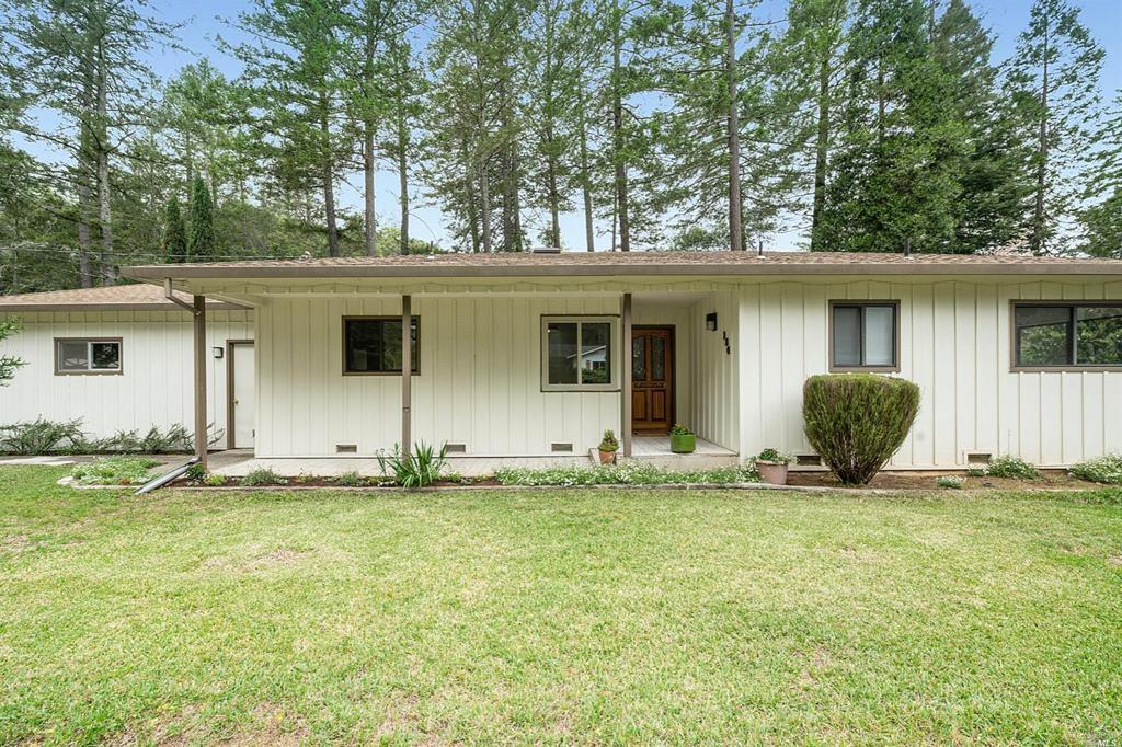 180 Cold Springs Road