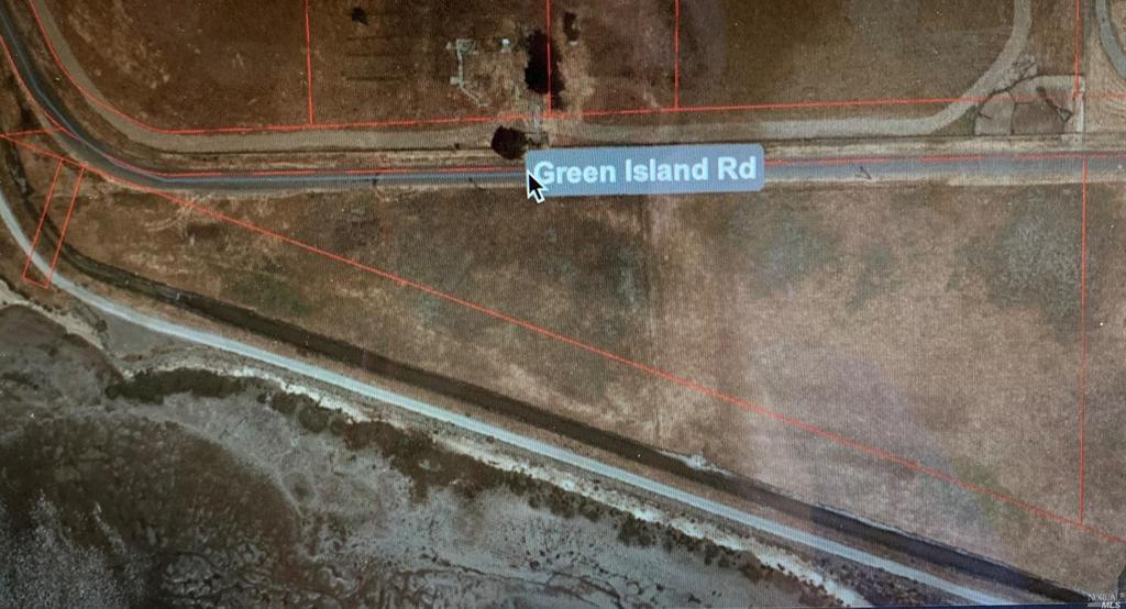 0 Green Island Road