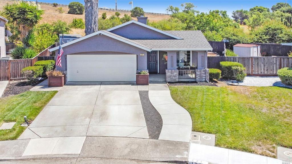 171 Rodeo Court