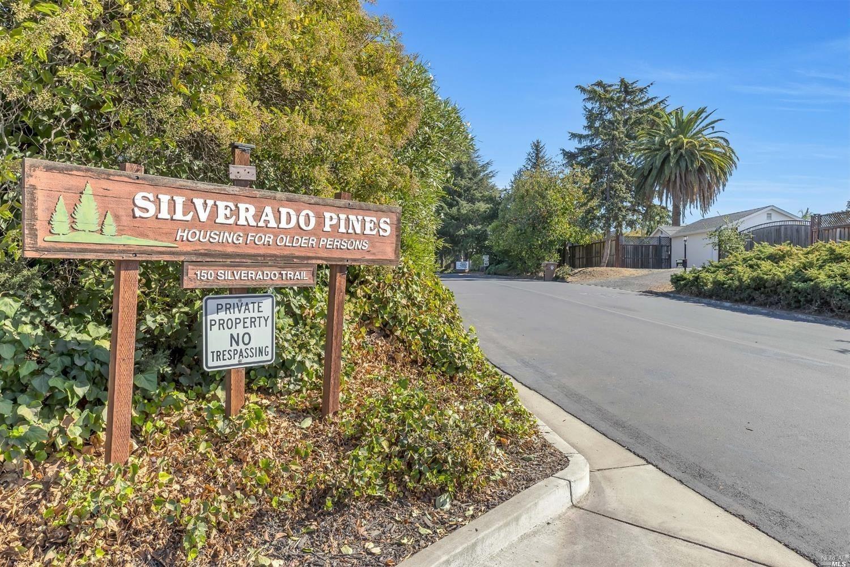 150 Silverado Trail #65