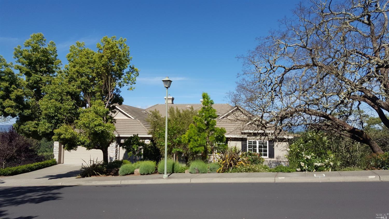1161 Castle Oaks Drive