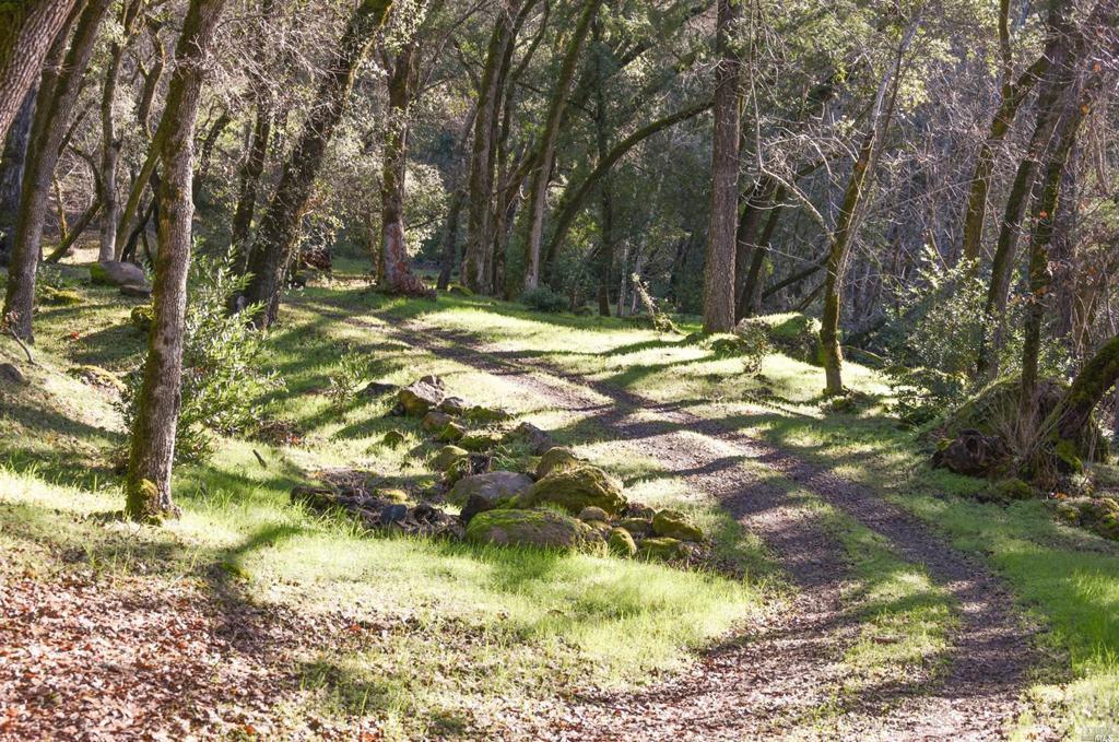 0 Crystal Springs Road