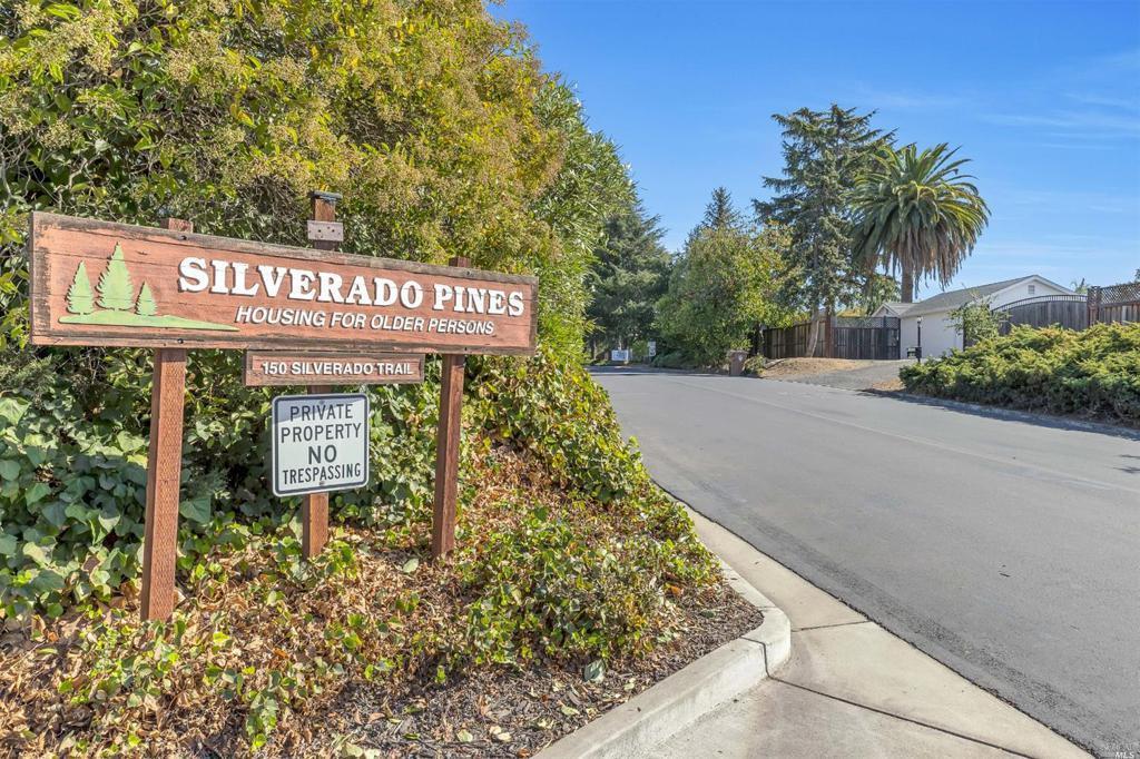 150 Silverado Trail Unit: 58