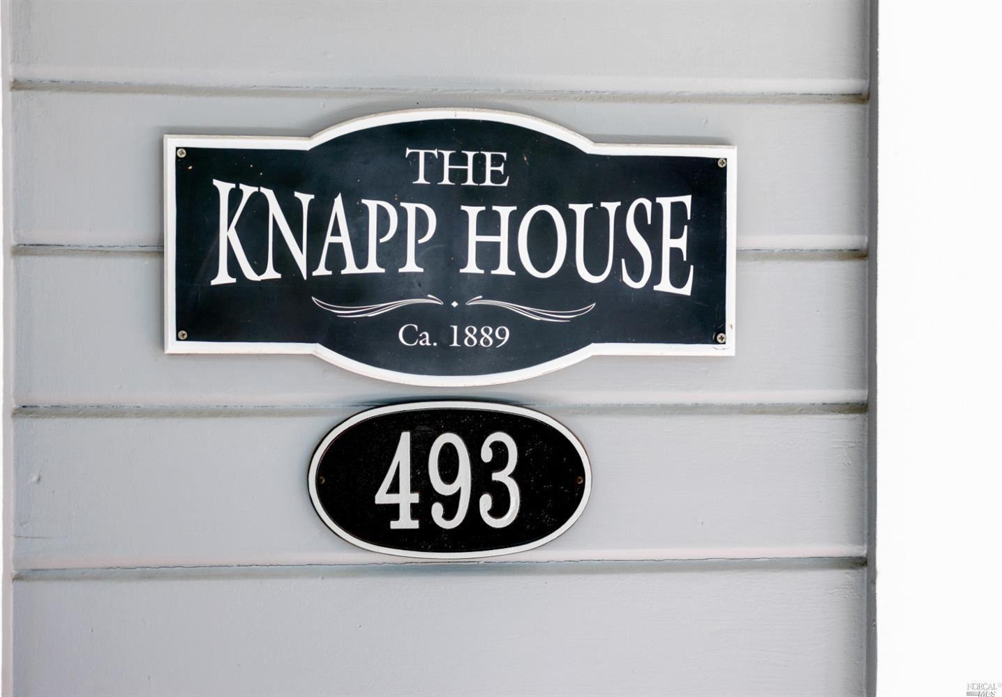 493 Franklin Street
